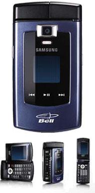 Samsung U740 Review - Bell Mobility - MobileSyrup.com