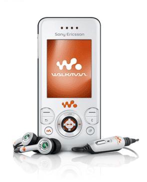Sony Ericsson W580i review - mobilesyrup.com