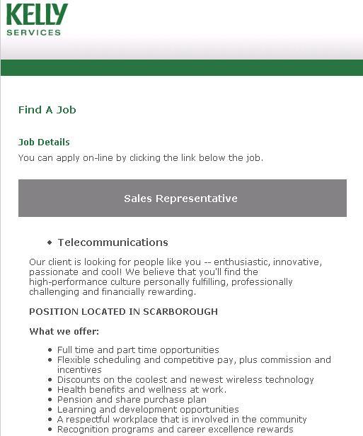Koodo Mobile Telus - Possible Recruitment - MobileSyrup.com