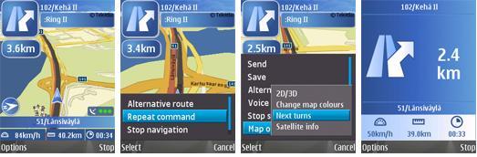 Nokia Maps 2.0 - MobileSyrup.com