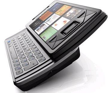 Sony Ericsson XPERIA X1 - MobileSyrup.com