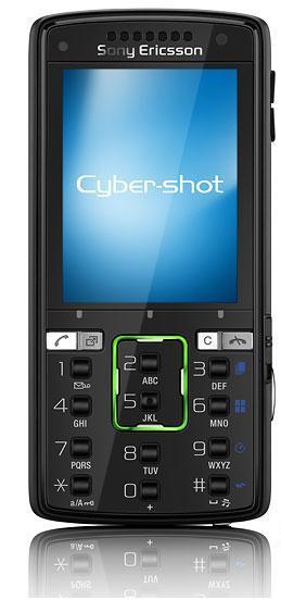 Rogers has Sony Ericsson 5 MP K850 Cyber-shot - MobileSyrup.com