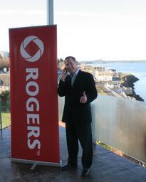 Rogers Prince Rupert - Canada NewsWire