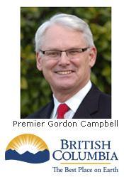 Premier Gordon Campbell - MobileSyrup.com