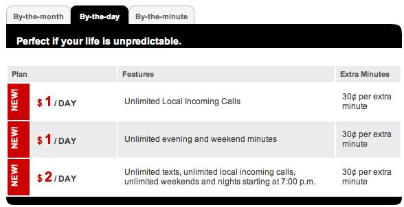 Virgin Mobile Phones