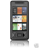 Sony Ericsson Xperia X1 shows up on eBay before launch date