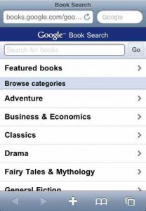 googlemobilebooksearch