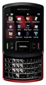 Bell Motorola Hint