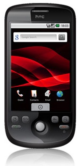 Rogers HTC Magic