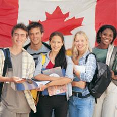 Canadian teenagers love LG