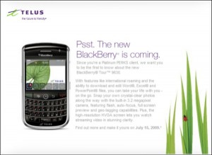 telus-blackberry-tour-e-mails