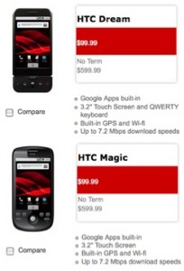 Rogers-price-drop-HTC-Andoid