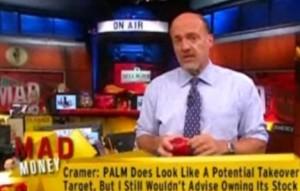 cramer-on-palm