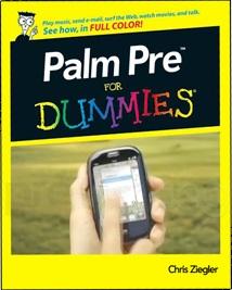 palm-pre-for-dummies