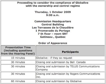 globalive-hearings2