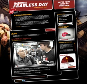 national-fearless-day