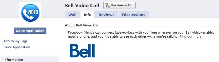 bell-facebook-app