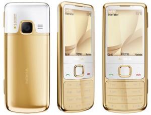Nokia-6700-white-gold