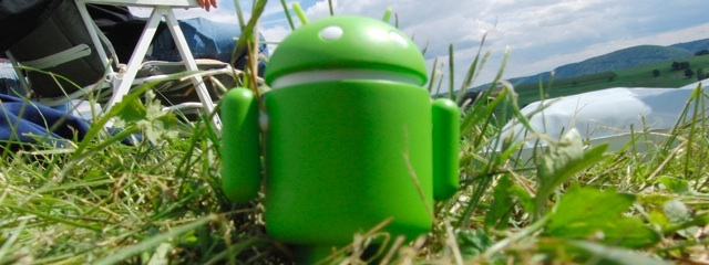 comScore: Android owns 44% of the Canadian smartphone market, BlackBerry sinks to 15%