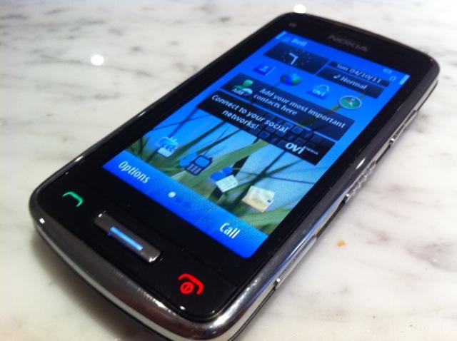 Nokia C Games Free Download
