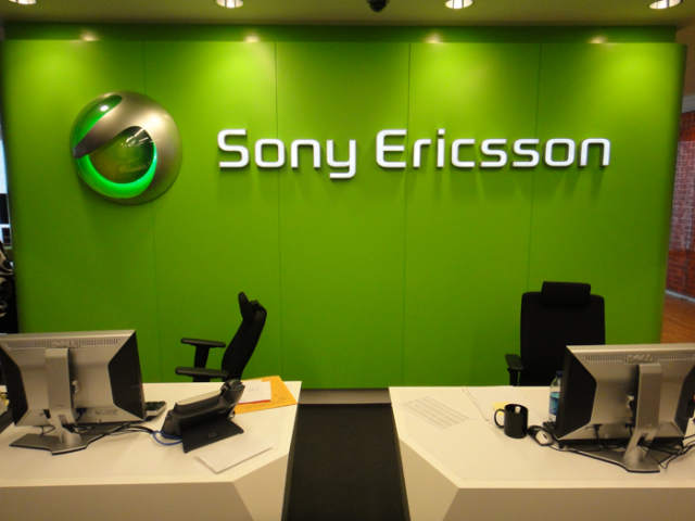 "the joint venture of sony ericsson What does sony control of sony ericsson really mean by bobbie johnson oct 27, 2011 - 2:20 am cdt ""ten years ago when we formed the joint venture."