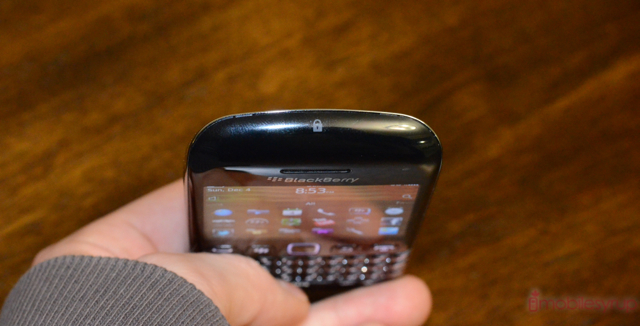 BlackBerry Bold 9790 Review (Video) | MobileSyrup