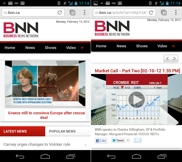 Bnn App