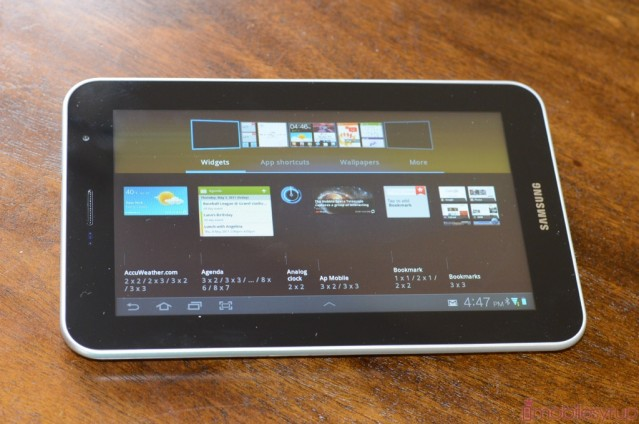 Upcoming Samsung Galaxy Tab 3 expected to be powered by Intel Clover Trail+ chip