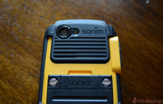 Sonim XP5560 Bolt 2 now available on Bell's PTT network
