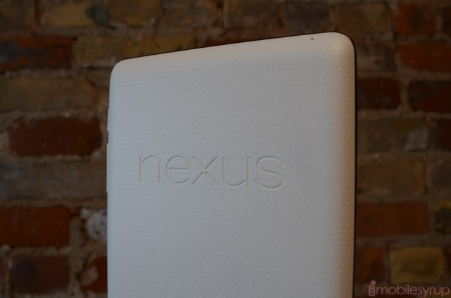 Analyst: Google set to unveil a new Nexus 7 with HD display, Android 4.3 Jelly Bean, quad-core processor