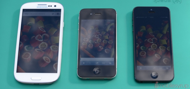 iPhone 5 Review | MobileSyrup