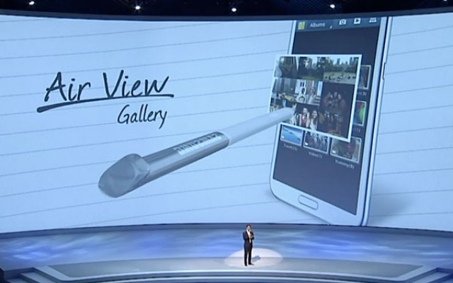 Samsung Galaxy Note II will get 50GB of free Dropbox ...