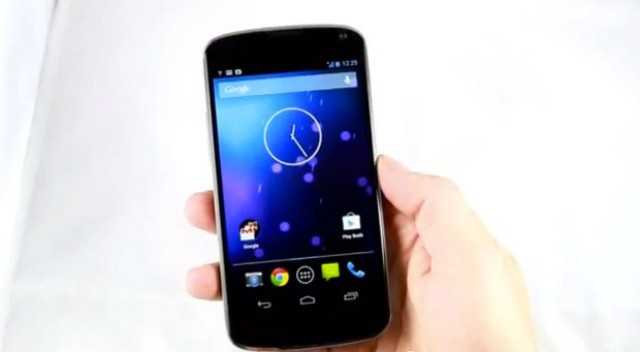 Download the Android 4 2 Google apps for rooted Galaxy Nexus