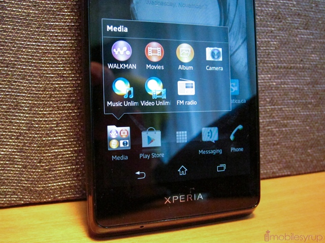 Rogers Xperia T users complaining of tethering issues, a fix is coming