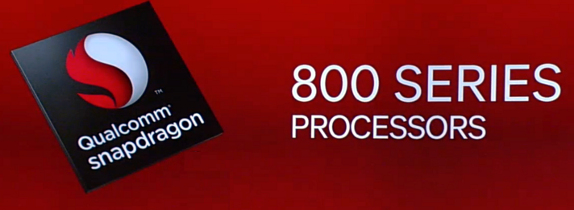 Qualcomm announces new mobile chips, to cross the 2Ghz ... Qualcomm Snapdragon 800