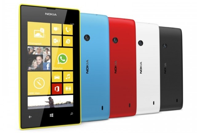 Nokia Lumia 520 GDR3 update now available on Rogers, TELUS, Chatr and Koodo