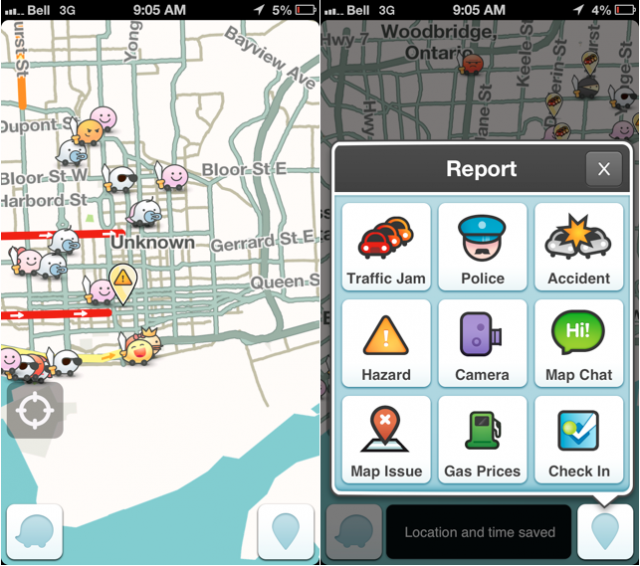 Google acquires community-based navigation app Waze
