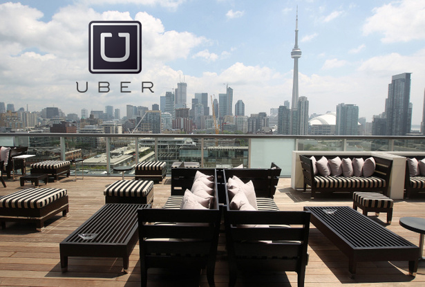 Uber Toronto Phone Number >> The City Of Toronto Is Attempting To Ban Uber From Its