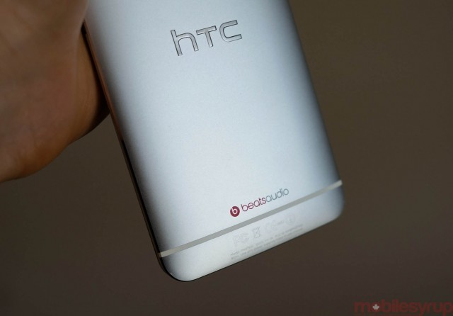HTC One leads company to small profit in Q2