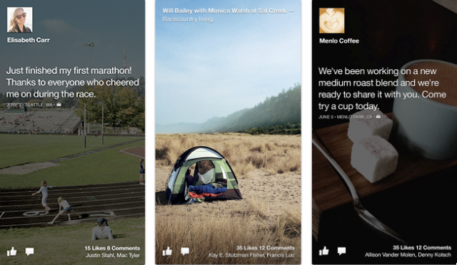 Facebook announces one million downloads of Home, will offer monthly improvements