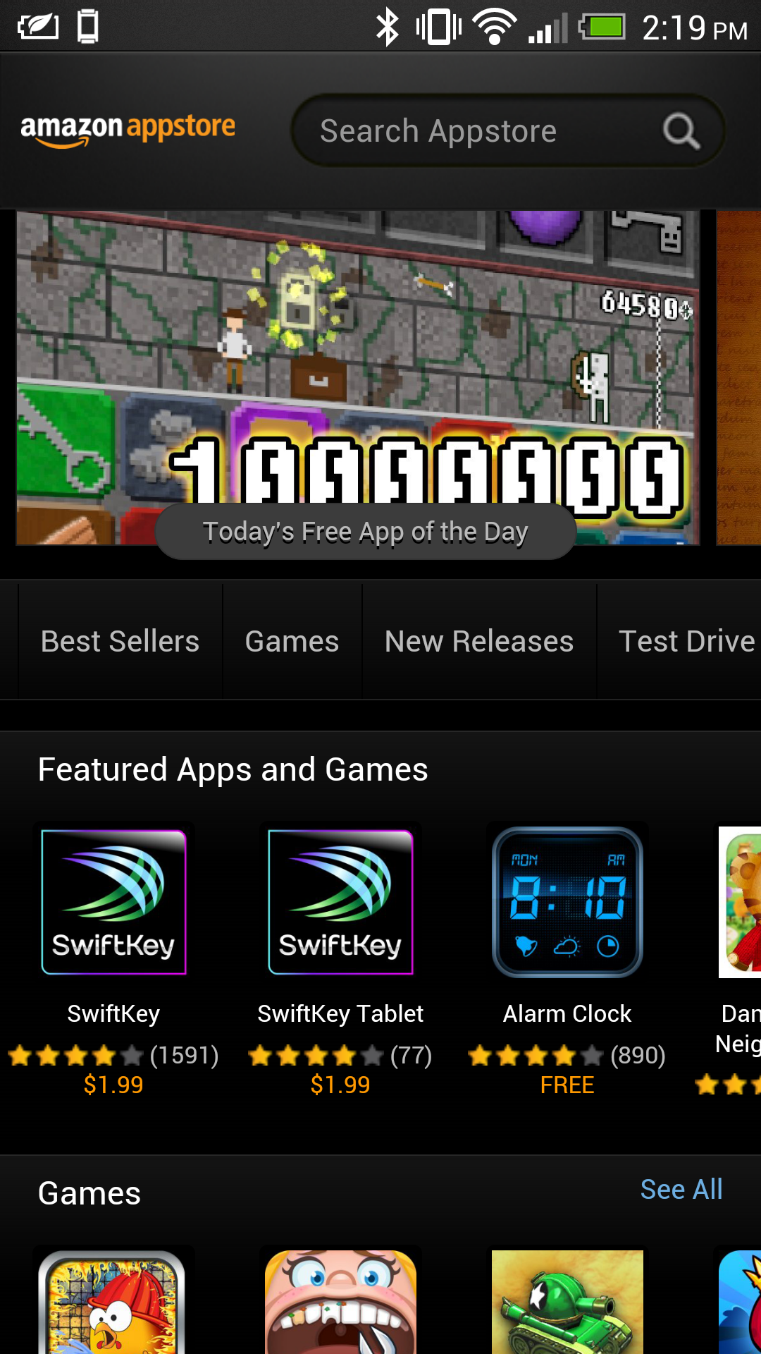 Amazon Appstore for Android launches in Canada