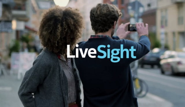 HERE Maps for Windows Phone 8 adds augmented reality features with Nokia LiveSight