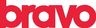 Bravo Canada logo 2012