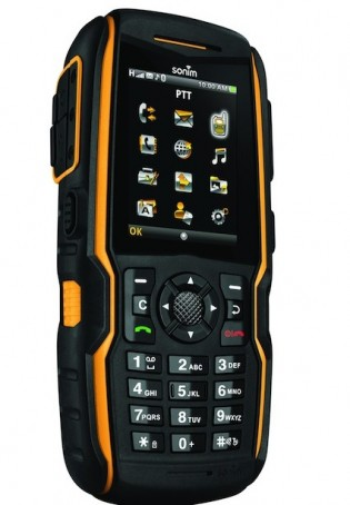 Update: Bell and Sonim launch three new rugged PTT phones