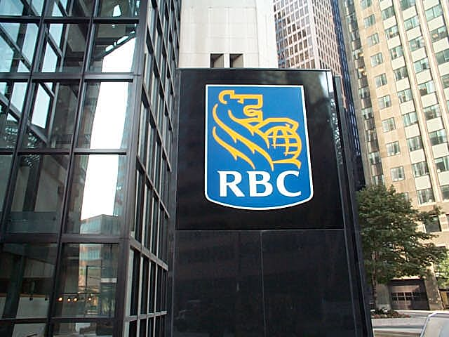 royal bank of canada in thailand