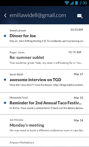 Boomerang brings its Gmail wrangling Chrome extension to Android