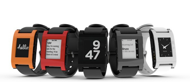 Pebble amasses sales over 275,000, promise to fulfil ...