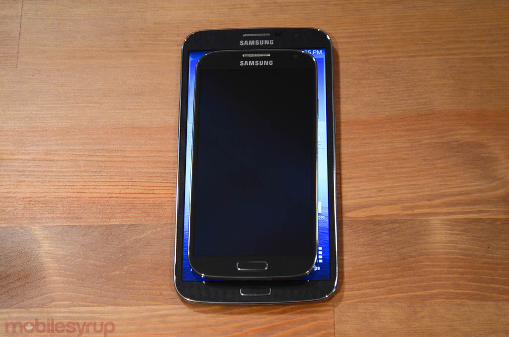 Samsung promises Android 4.3 update for Galaxy S3, Galaxy S4 and Note II in October