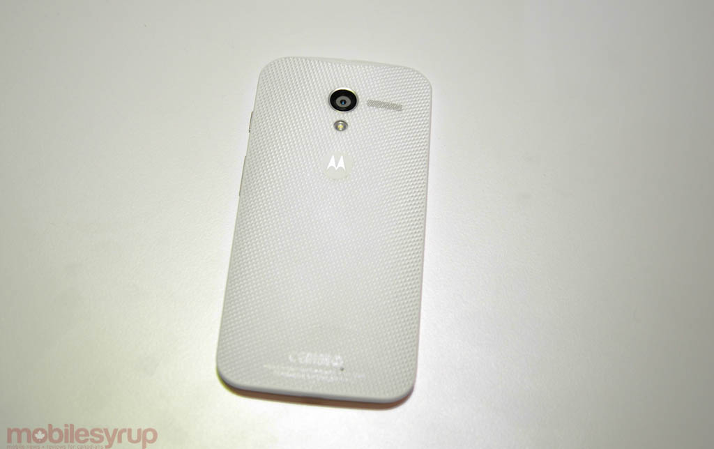 Rogers Moto X to have an unlockable bootloader, should retail for under $600