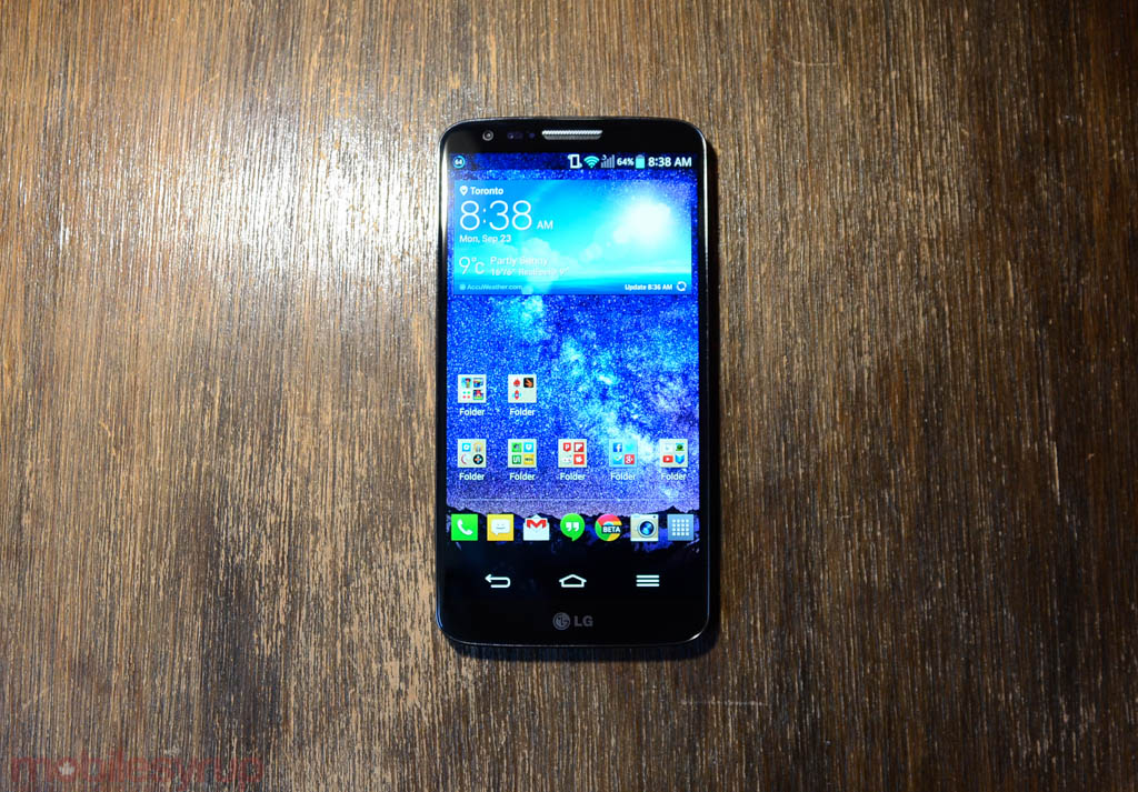 Lg G2 Review Mobilesyrup